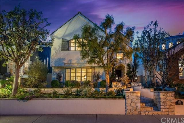 755 31st Street, Manhattan Beach, CA 90266 (#SB19068029) :: Go Gabby