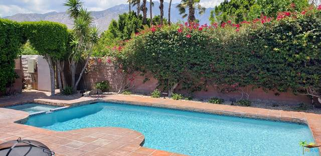 2973 Sundance Circle E, Palm Springs, CA 92262 (#19452184PS) :: Team Forss Realty Group