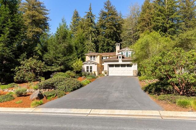 481 Henry Cowell Drive, Santa Cruz, CA 95060 (#ML81746795) :: Fred Sed Group