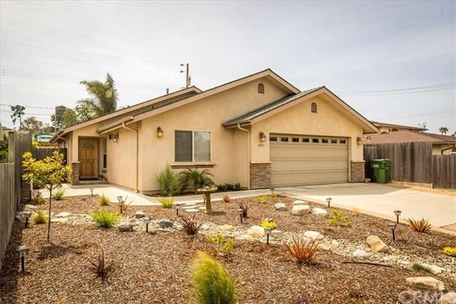 960 Las Tunas Street, Morro Bay, CA 93442 (#SC19084084) :: Nest Central Coast