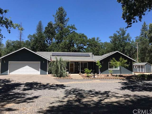 3491 Triangle Road, Mariposa, CA 95338 (#MP19087784) :: The Houston Team | Compass