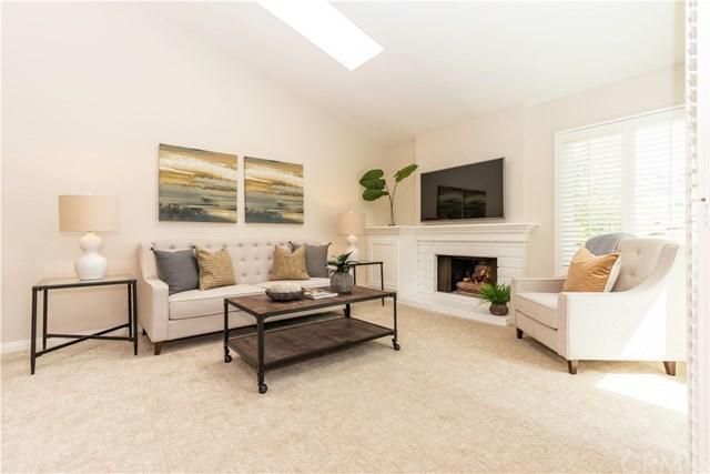 27882 Via Sarasate, Mission Viejo, CA 92692 (#OC19089320) :: Z Team OC Real Estate