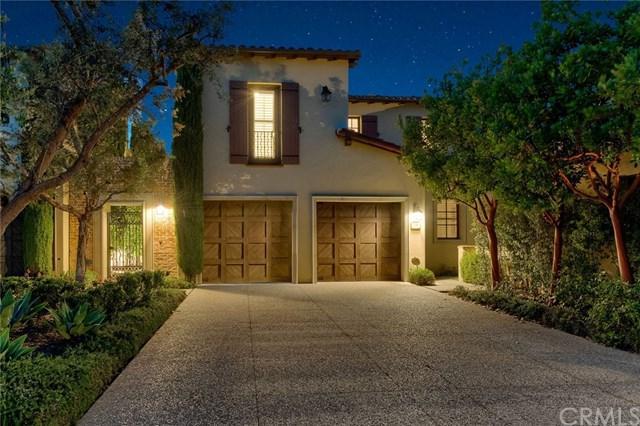 16 Still Water, Newport Coast, CA 92657 (#OC19090362) :: Allison James Estates and Homes
