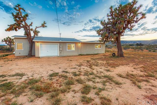 1605 Old Woman Springs Road, Yucca Valley, CA 92284 (#PW19091304) :: RE/MAX Empire Properties
