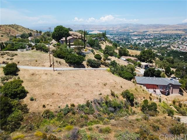 950 Alta Vista Road, Simi Valley, CA 93063 (#SR19093881) :: J1 Realty Group