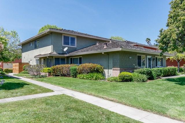 1375 42nd Avenue #3, Capitola, CA 95010 (#ML81749043) :: Fred Sed Group