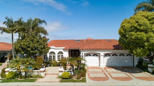 6 Avenida De Azalea, Rancho Palos Verdes, CA 90275 (#SB19097297) :: RE/MAX Estate Properties