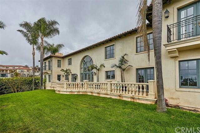 1703 Paseo La Cresta, Palos Verdes Estates, CA 90274 (#PV19098211) :: Fred Sed Group