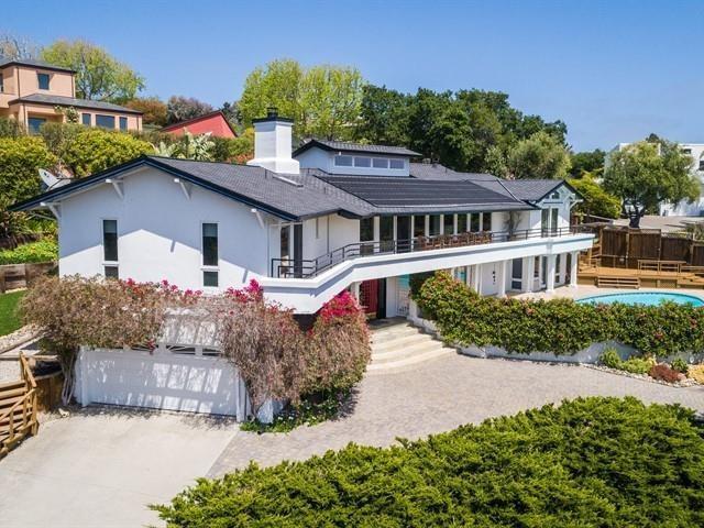 1 Kite Hill Road, Santa Cruz, CA 95060 (#ML81749469) :: Fred Sed Group