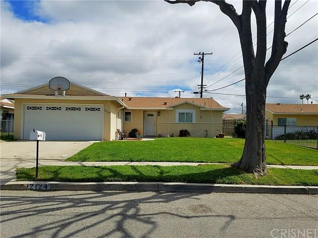 2124 Lupin Street, Simi Valley, CA 93065 (#SR19098015) :: Vogler Feigen Realty