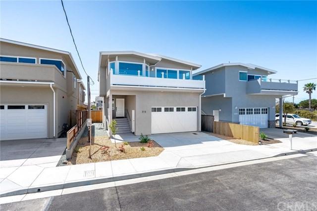 310 Mindoro Street, Morro Bay, CA 93442 (#PI19098239) :: RE/MAX Parkside Real Estate