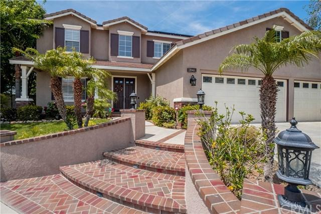 13960 Guidera Drive, Rancho Cucamonga, CA 91739 (#CV19100835) :: Z Team OC Real Estate