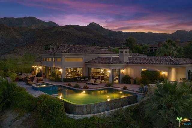 58751 Banfield Drive, La Quinta, CA 92253 (#19460868PS) :: J1 Realty Group