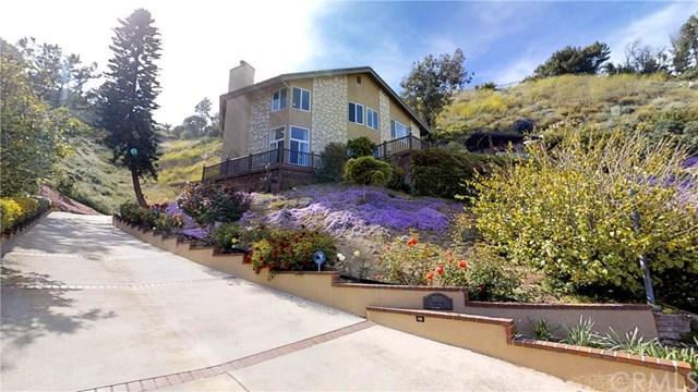 30051 Knoll View Drive, Rancho Palos Verdes, CA 90275 (#PV19103150) :: The Houston Team | Compass