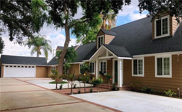 720 N Walnut Avenue, San Dimas, CA 91773 (#AR19103057) :: Mainstreet Realtors®