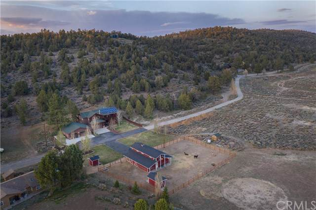 46840 Lakewood Drive, Big Bear, CA 92314 (#EV19105789) :: J1 Realty Group