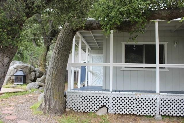 29436 Cleveland Forest Drive, Campo, CA 91906 (#190024973) :: Fred Sed Group
