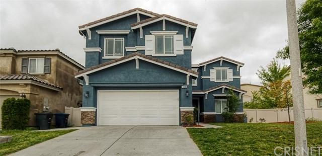 108 Manzanita Lane, Tehachapi, CA 93561 (#SR19107814) :: Keller Williams Temecula / Riverside / Norco