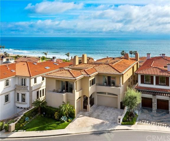 30 Ritz Cove Drive, Dana Point, CA 92629 (#OC19106841) :: J1 Realty Group