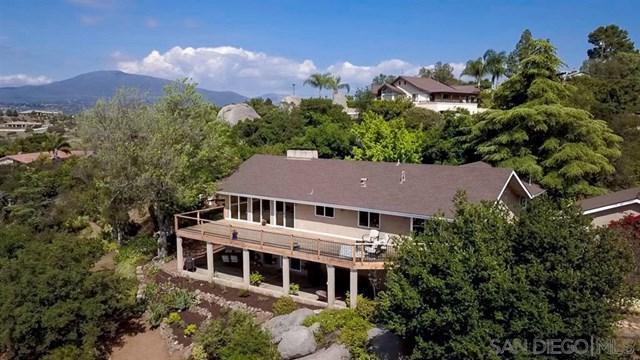 434 Alpine Heights Rd, Alpine, CA 91901 (#190025685) :: Mainstreet Realtors®