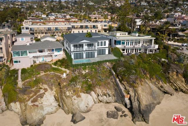 1685 Viking Road Road, Laguna Beach, CA 92651 (#19465428) :: Doherty Real Estate Group
