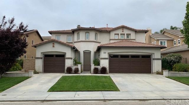 27115 Tube Rose Street, Murrieta, CA 92562 (#SW19109991) :: EXIT Alliance Realty