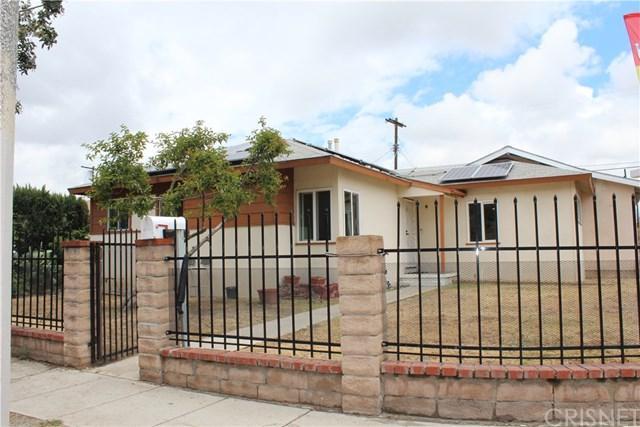 9070 Cranford Avenue, Arleta, CA 91331 (#SR19112383) :: Ardent Real Estate Group, Inc.