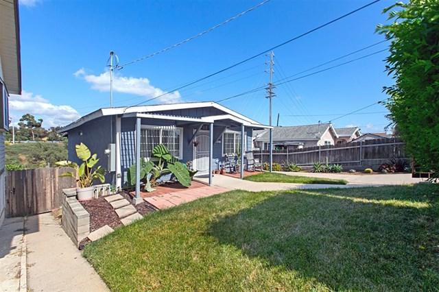 2831 Prospect Street, National City, CA 91950 (#190026393) :: Go Gabby
