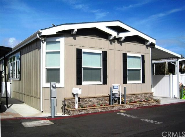 263 Mayflower Drive #263, Newport Beach, CA 92660 (#OC19113243) :: Upstart Residential