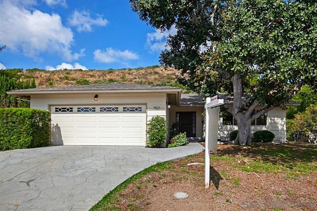 7821 Golfcrest Drive, San Diego, CA 92119 (#190026869) :: Ardent Real Estate Group, Inc.