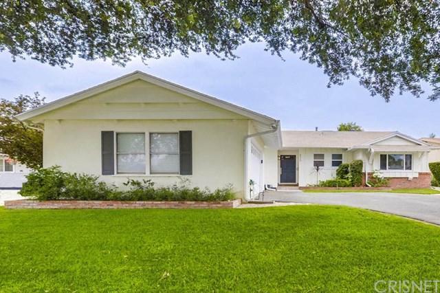 6553 Whitaker Avenue, Lake Balboa, CA 91406 (#SR19113211) :: Fred Sed Group