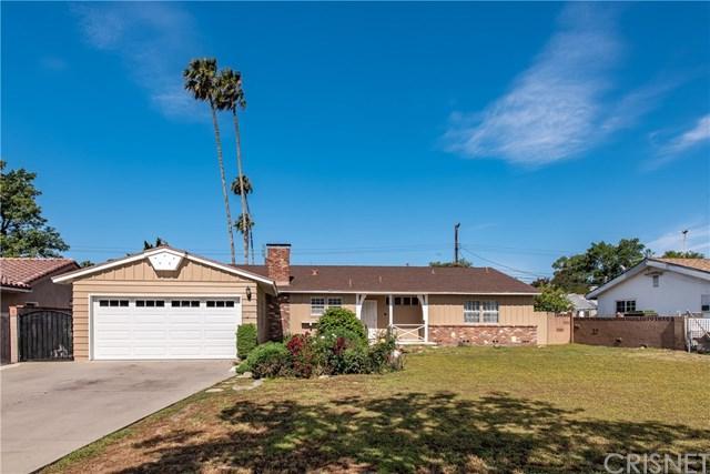 10151 Amestoy Avenue, Northridge, CA 91325 (#SR19116147) :: Fred Sed Group