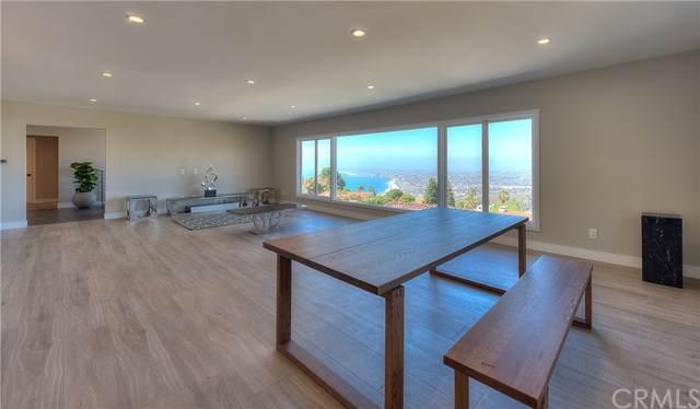 921 Via Del Monte, Palos Verdes Estates, CA 90274 (#CV19116413) :: Millman Team