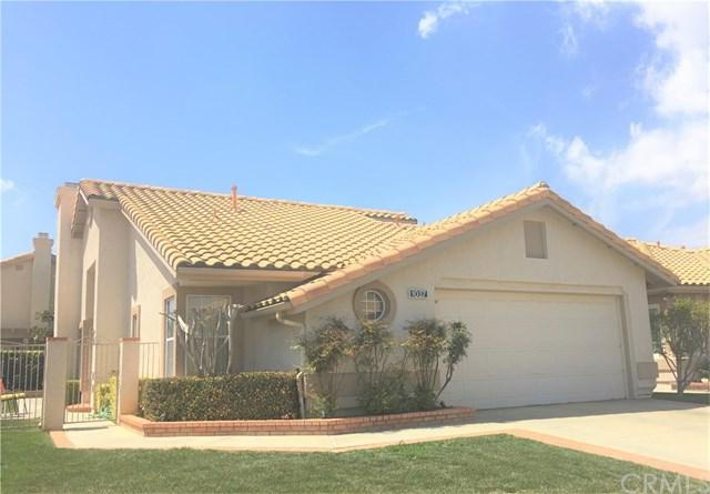 1037 Olympic Avenue, Banning, CA 92220 (#EV19116839) :: Allison James Estates and Homes
