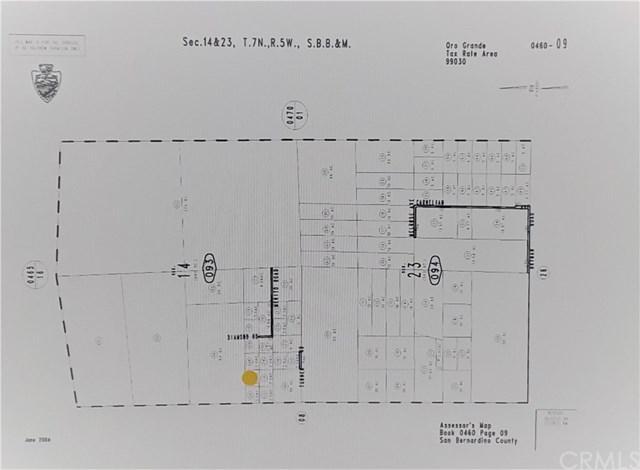 0 0, Victorville, CA  (#SB19116464) :: Keller Williams Temecula / Riverside / Norco