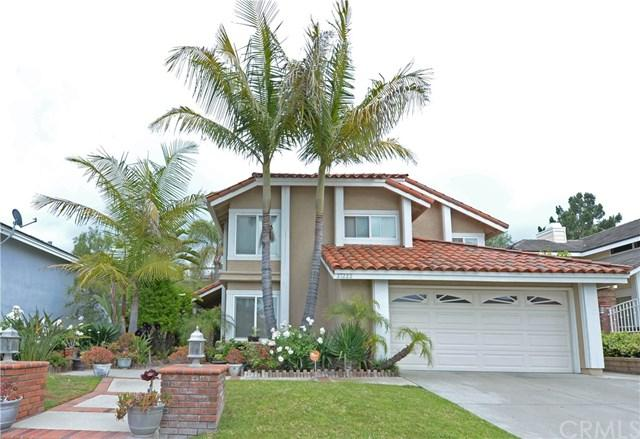 27222 Corcubion, Mission Viejo, CA 92692 (#OC19115677) :: RE/MAX Masters