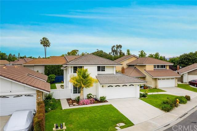33 Morning Dove, Irvine, CA 92604 (#OC19113375) :: Doherty Real Estate Group