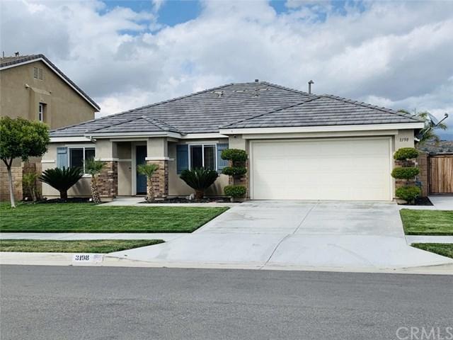3198 Everlasting Street, Hemet, CA 92543 (#SW19115131) :: RE/MAX Empire Properties