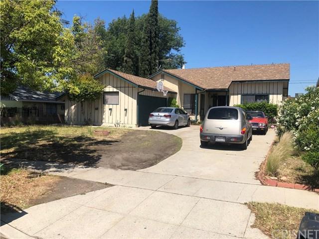 14367 Germain Street, Mission Hills (San Fernando), CA 91345 (#SR19121758) :: Keller Williams Realty, LA Harbor