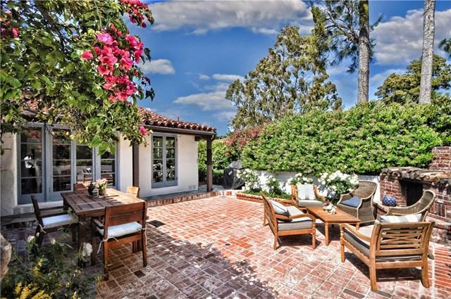 2609 Via Ramon, Palos Verdes Estates, CA 90274 (#PV19119052) :: Fred Sed Group