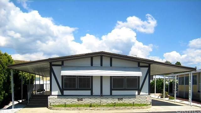 2230 Lake Park Drive #142, San Jacinto, CA 92583 (#IV19117688) :: Allison James Estates and Homes