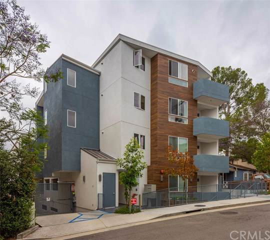 11912 Laurelwood Drive #103, Studio City, CA 91604 (#PF19120591) :: Rogers Realty Group/Berkshire Hathaway HomeServices California Properties