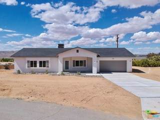 56610 Free Gold Drive, Yucca Valley, CA 92284 (#19468856PS) :: RE/MAX Empire Properties