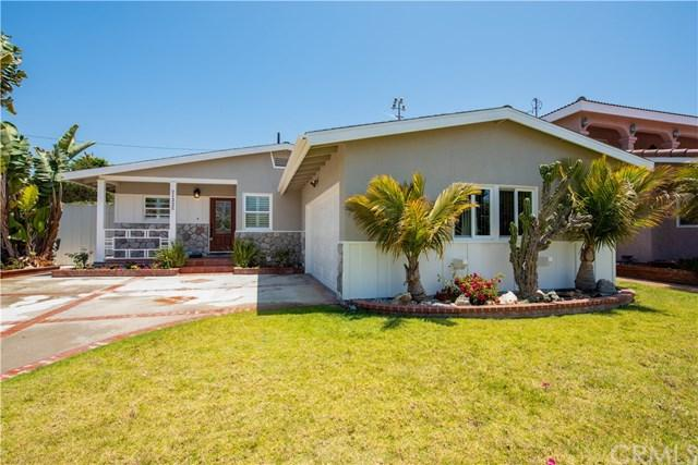 21322 Mildred Avenue, Torrance, CA 90503 (#PW19124668) :: Fred Sed Group