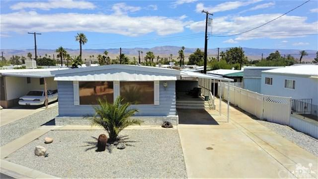 32610 Southern Hills Avenue, Thousand Palms, CA 92276 (#219015295DA) :: Fred Sed Group