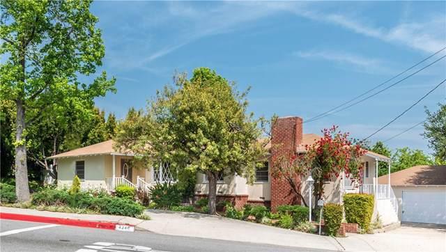 4240 Lowell Avenue, La Crescenta, CA 91214 (#SR19124116) :: The Brad Korb Real Estate Group