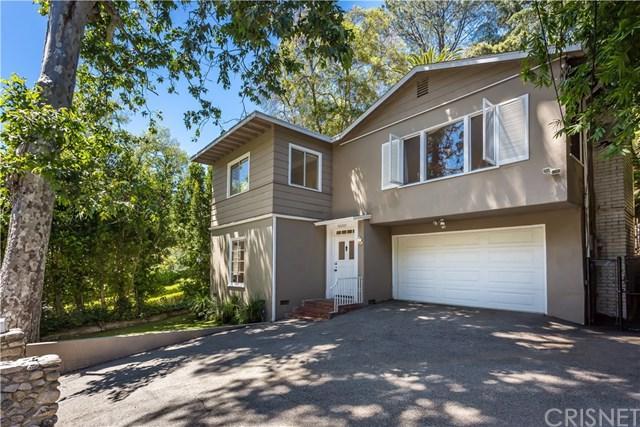 10301 Chrysanthemum Lane, Bel Air, CA 90077 (#SR19125612) :: Powerhouse Real Estate