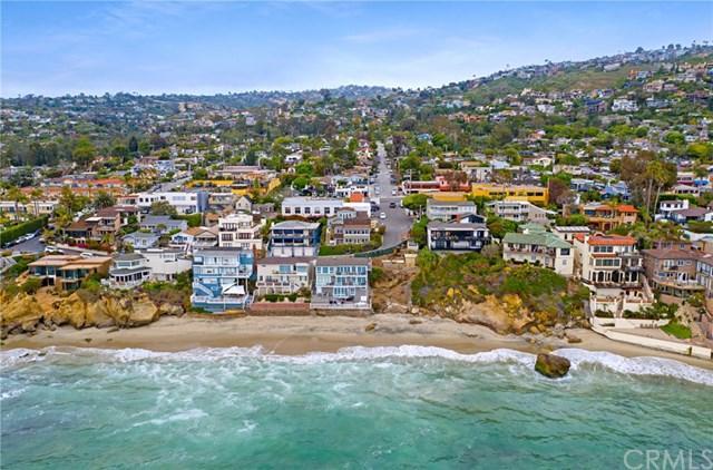 154 Pearl Street, Laguna Beach, CA 92651 (#OC19112224) :: Doherty Real Estate Group