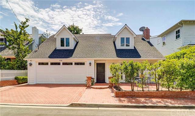 336 Catalina Drive, Newport Beach, CA 92663 (#OC19130201) :: Sperry Residential Group