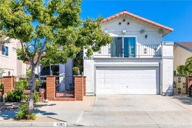 6365 San Andres Avenue, Cypress, CA 90630 (#PW19132755) :: Fred Sed Group